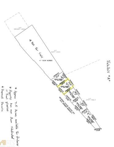 5101 Winder Hwy, Braselton, GA 30517 (MLS #8604819) :: Bonds Realty Group Keller Williams Realty - Atlanta Partners