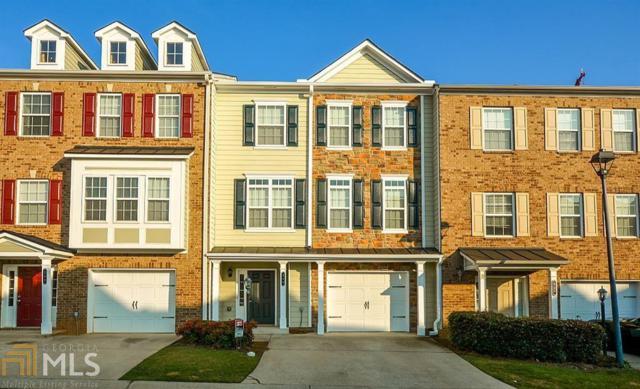 210 Plaza Park, Kennesaw, GA 30144 (MLS #8604824) :: Bonds Realty Group Keller Williams Realty - Atlanta Partners