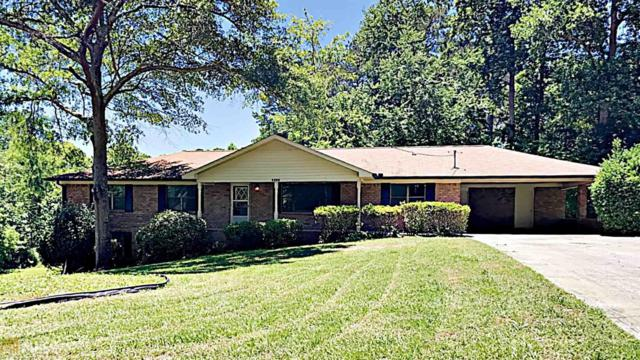 3667 Nessa Ct, Smyrna, GA 30082 (MLS #8604827) :: Bonds Realty Group Keller Williams Realty - Atlanta Partners