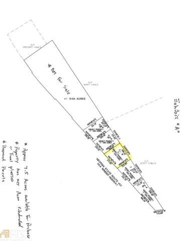 5101 Winder Hwy, Braselton, GA 30517 (MLS #8604829) :: Bonds Realty Group Keller Williams Realty - Atlanta Partners