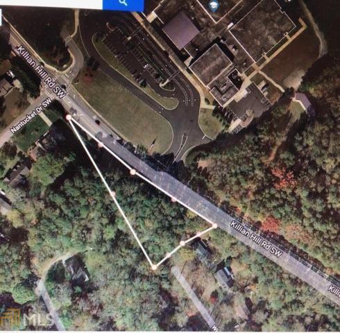 0 Windsong Lane Sw, Lilburn, GA 30047 (MLS #8604851) :: Bonds Realty Group Keller Williams Realty - Atlanta Partners