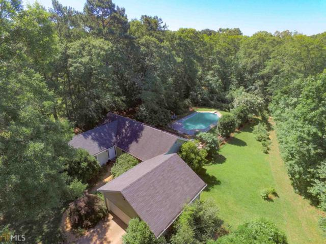 466 Price Rd., Brooks, GA 30205 (MLS #8604865) :: The Heyl Group at Keller Williams
