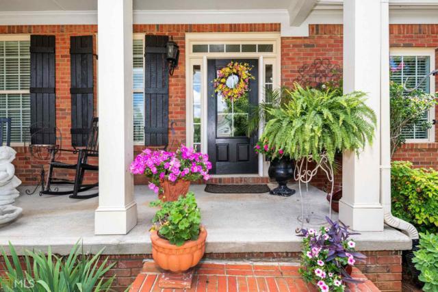 37 Cottage Walk, Cartersville, GA 30121 (MLS #8604875) :: Bonds Realty Group Keller Williams Realty - Atlanta Partners