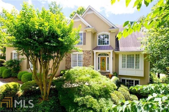 5015 Hickory Hills Drive, Woodstock, GA 30188 (MLS #8604877) :: Bonds Realty Group Keller Williams Realty - Atlanta Partners