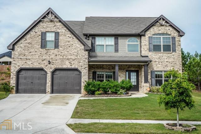3558 Lake End Drive, Loganville, GA 30052 (MLS #8604881) :: Bonds Realty Group Keller Williams Realty - Atlanta Partners