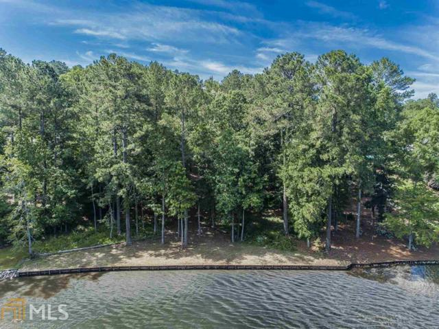 1311 Snug Harbor Dr, Greensboro, GA 30642 (MLS #8604887) :: Team Cozart