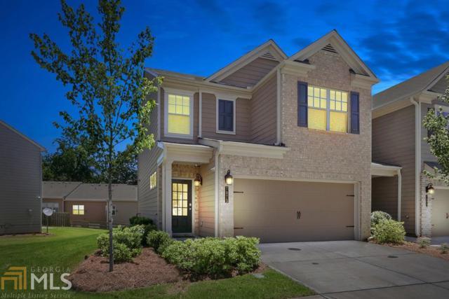 7075 Elmwood Ridge Court #38, Atlanta, GA 30340 (MLS #8604892) :: The Heyl Group at Keller Williams