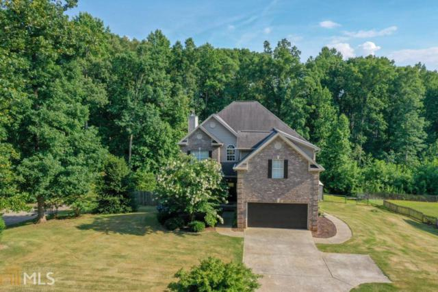 4611 Enfield Dr, Gainesville, GA 30506 (MLS #8604920) :: The Heyl Group at Keller Williams