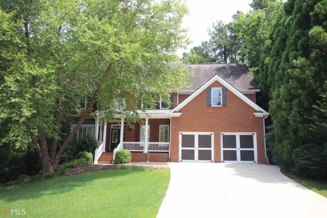 6311 NW Benbrooke Overlook, Acworth, GA 30101 (MLS #8604928) :: Bonds Realty Group Keller Williams Realty - Atlanta Partners