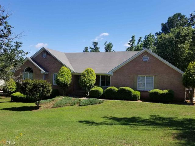 100 Pates Lake Drive, Hampton, GA 30228 (MLS #8604951) :: Bonds Realty Group Keller Williams Realty - Atlanta Partners