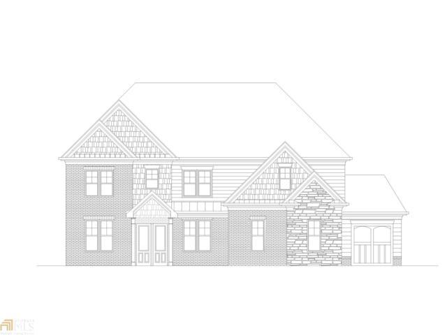 2215 N Pear Grove Ct #24, Jefferson, GA 30549 (MLS #8604955) :: Buffington Real Estate Group