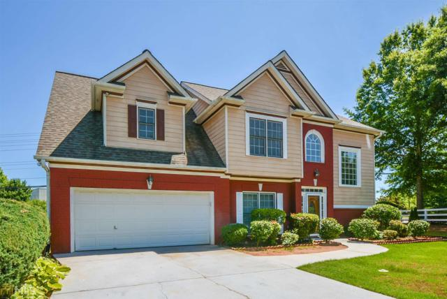 207 Ridge Oak Cir, Suwanee, GA 30024 (MLS #8604963) :: Royal T Realty, Inc.
