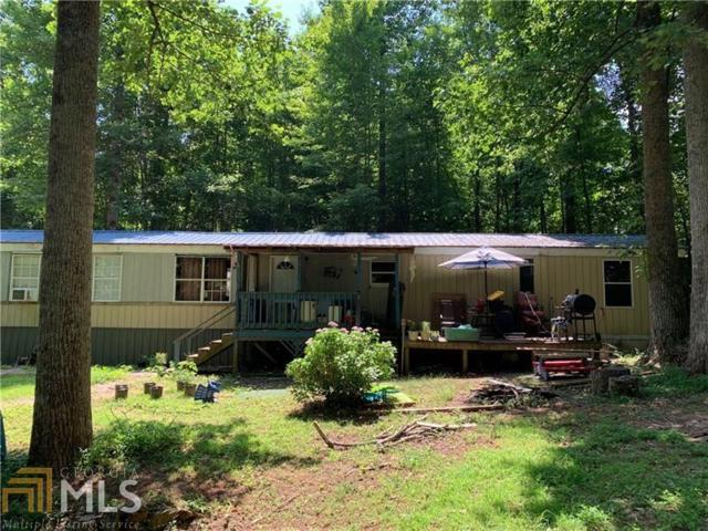 31 Church Hill Rd, Dahlonega, GA 30533 (MLS #8604971) :: Bonds Realty Group Keller Williams Realty - Atlanta Partners
