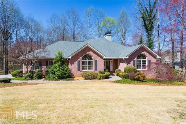 4811 Upper Berkshire Rd, Flowery Branch, GA 30542 (MLS #8604972) :: Rettro Group