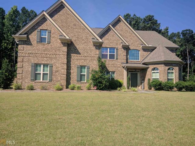 125 Boatwater Bnd, Peachtree City, GA 30269 (MLS #8604975) :: The Heyl Group at Keller Williams