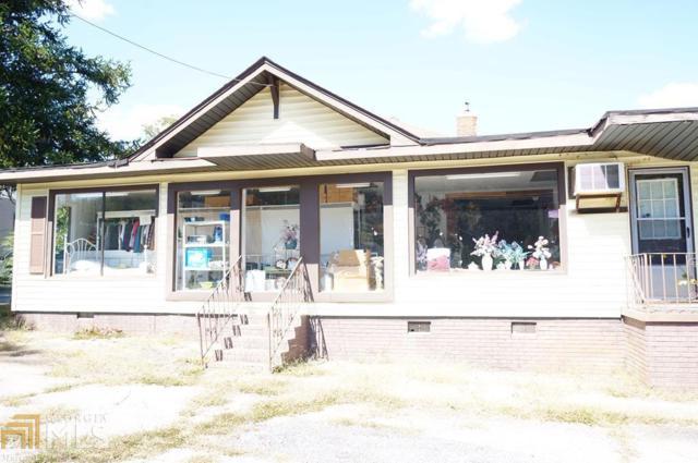 1003 Maple St #79, Carrollton, GA 30117 (MLS #8604981) :: Rettro Group