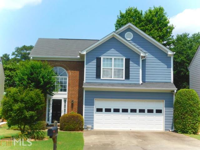 2363 Mulliston Lane, Lawrenceville, GA 30044 (MLS #8604983) :: Bonds Realty Group Keller Williams Realty - Atlanta Partners