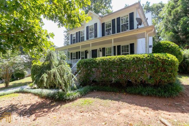 138 Clear Brook Trail, Douglasville, GA 30134 (MLS #8604997) :: Bonds Realty Group Keller Williams Realty - Atlanta Partners