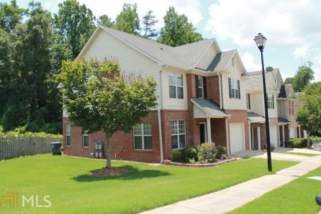 Sugar Hill, GA 30518 :: Bonds Realty Group Keller Williams Realty - Atlanta Partners
