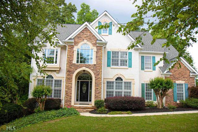 808 Rum Hill Ct, Stockbridge, GA 30281 (MLS #8605019) :: Bonds Realty Group Keller Williams Realty - Atlanta Partners