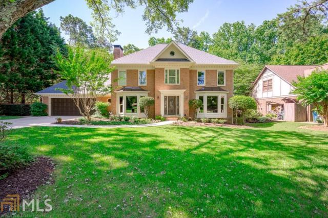 230 Pullman Trl, Roswell, GA 30075 (MLS #8605026) :: Royal T Realty, Inc.