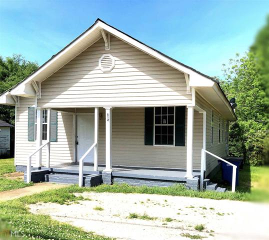 512 Jefferson St, Lagrange, GA 30240 (MLS #8605034) :: Rettro Group
