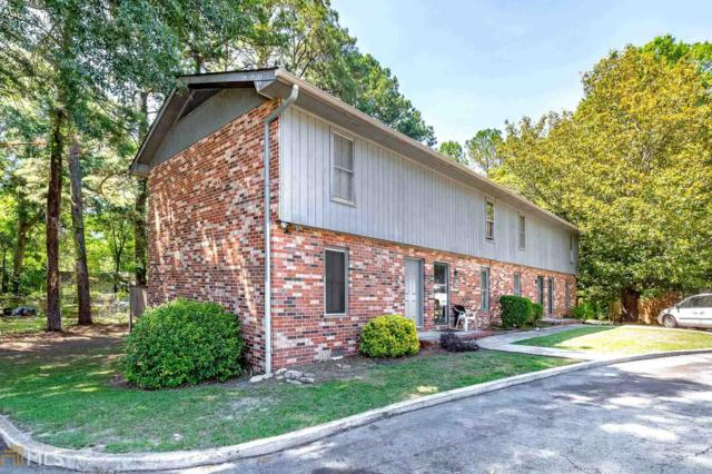 1071 Oakland Ave A, Conyers, GA 30012 (MLS #8605058) :: The Realty Queen Team