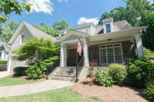 170 Valley Rd, Athens, GA 30606 (MLS #8605114) :: The Heyl Group at Keller Williams