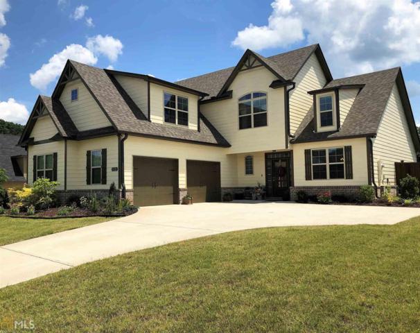 532 Stanhope St, Mcdonough, GA 30252 (MLS #8605137) :: Bonds Realty Group Keller Williams Realty - Atlanta Partners