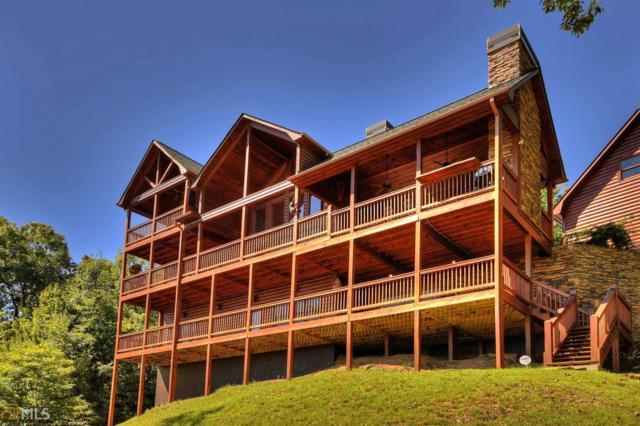 405 Kennebec, Mineral Bluff, GA 30559 (MLS #8605139) :: Bonds Realty Group Keller Williams Realty - Atlanta Partners