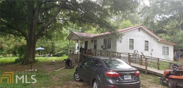 4330 E Nance Springs Rd, Dalton, GA 30721 (MLS #8605140) :: Ashton Taylor Realty