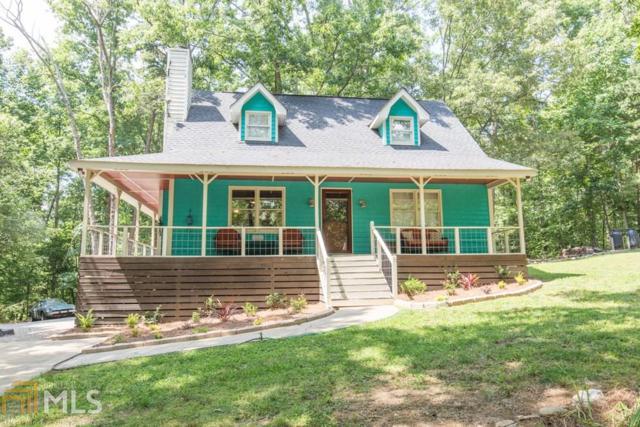 364 Trillium Ridge, Dawsonville, GA 30534 (MLS #8605159) :: Royal T Realty, Inc.