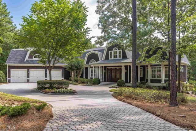 1150 Bachelors Run, Greensboro, GA 30642 (MLS #8605165) :: Rettro Group