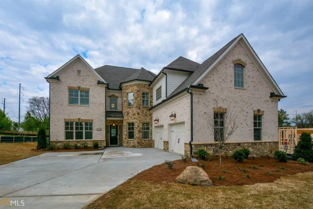 2100 Parsons Ridge, Johns Creek, GA 30097 (MLS #8605175) :: Royal T Realty, Inc.