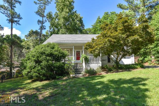 252 Tawnyberry Drive, Athens, GA 30606 (MLS #8605187) :: The Heyl Group at Keller Williams