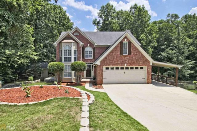2465 Fosters Mill Ct, Suwanee, GA 30024 (MLS #8605202) :: Bonds Realty Group Keller Williams Realty - Atlanta Partners