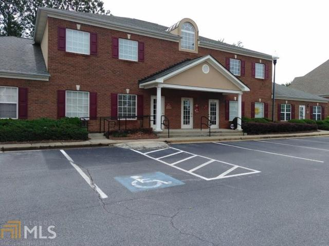 3745 Cherokee Street #203, Kennesaw, GA 30144 (MLS #8605212) :: Rettro Group