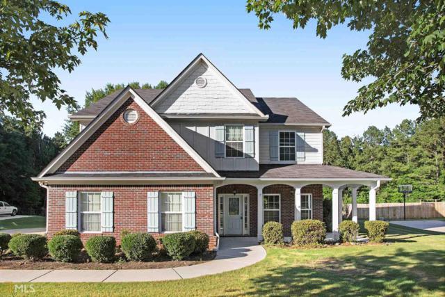 174 Shoal Park, Mcdonough, GA 30252 (MLS #8605218) :: Bonds Realty Group Keller Williams Realty - Atlanta Partners