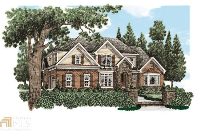 635 New Cut Rd, Braselton, GA 30517 (MLS #8605221) :: Buffington Real Estate Group