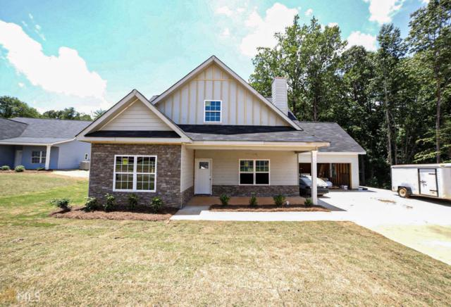 3152 Grandview Ln, Commerce, GA 30529 (MLS #8605251) :: Team Cozart