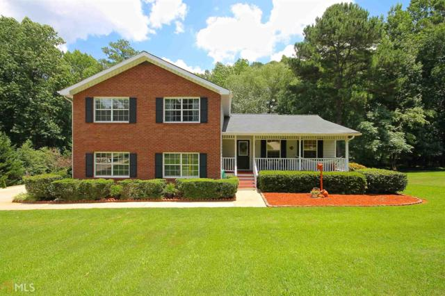 1018 James Madison, Mcdonough, GA 30253 (MLS #8605252) :: Bonds Realty Group Keller Williams Realty - Atlanta Partners