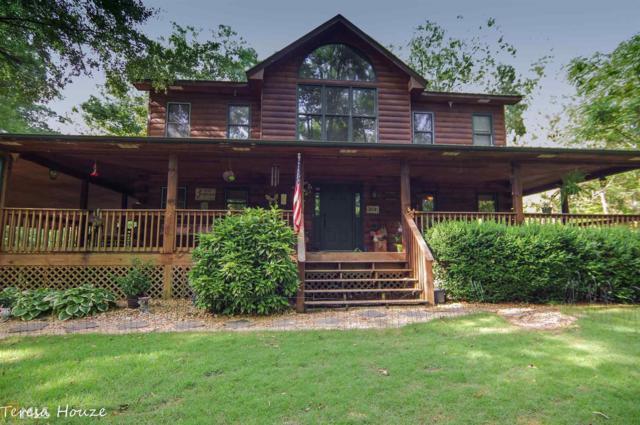 154 Mountain Shadows Road, Hamilton, GA 31811 (MLS #8605255) :: The Stadler Group