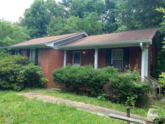 6645 Queen Mill Rd, Mableton, GA 30126 (MLS #8605293) :: The Heyl Group at Keller Williams