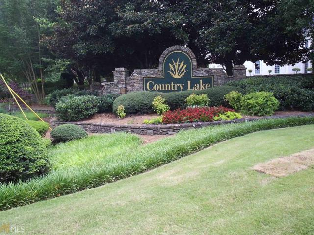 230 Moss Creek Walk #234, Fayetteville, GA 30214 (MLS #8605301) :: Tim Stout and Associates