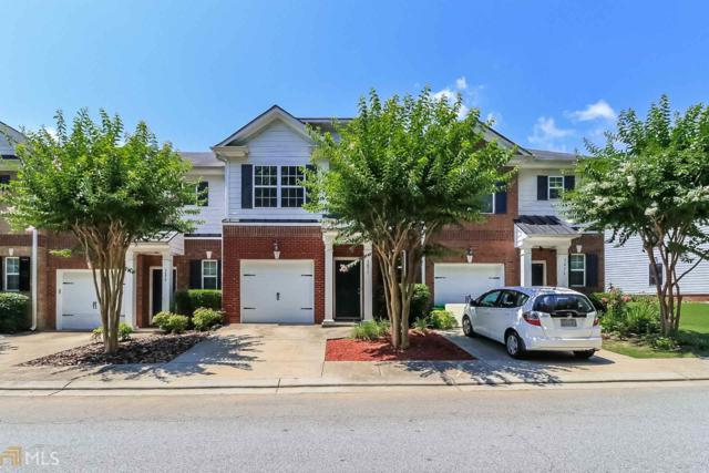 3877 Thayer, Duluth, GA 30096 (MLS #8605341) :: Team Cozart