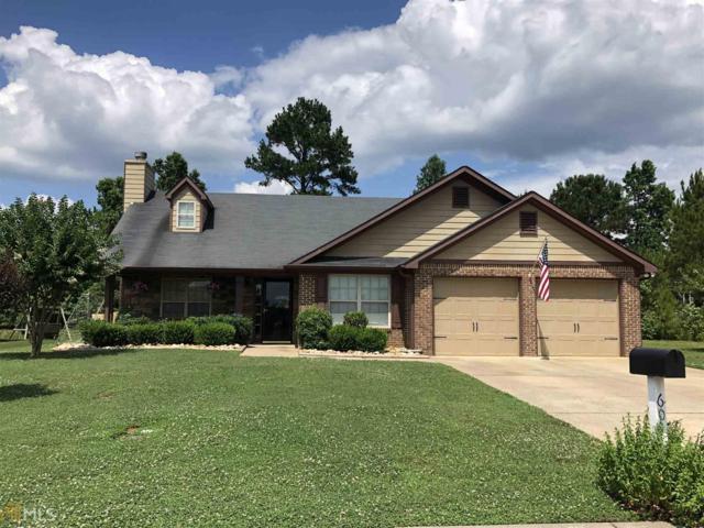 601 Cartecay, Calhoun, GA 30701 (MLS #8605399) :: Ashton Taylor Realty