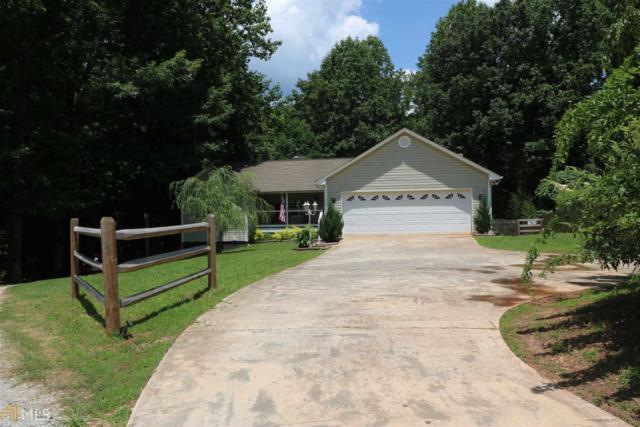 274 Buddy Burt, Dawsonville, GA 30534 (MLS #8605403) :: Royal T Realty, Inc.