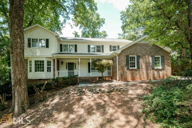 3043 Moore Ave E, Lawrenceville, GA 30044 (MLS #8605491) :: The Heyl Group at Keller Williams