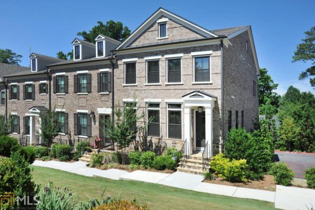 2286 Garrison St, Brookhaven, GA 30319 (MLS #8605493) :: The Heyl Group at Keller Williams