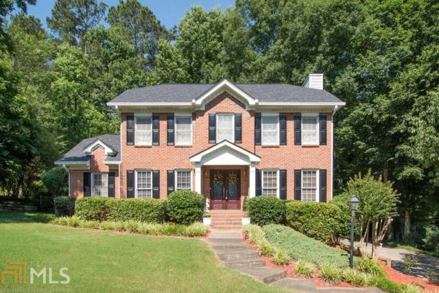 1321 Eryn Circle, Suwanee, GA 30024 (MLS #8605503) :: Royal T Realty, Inc.